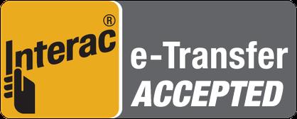 E-Transfer Accepted